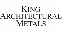 king architectural metals railing systems dealer