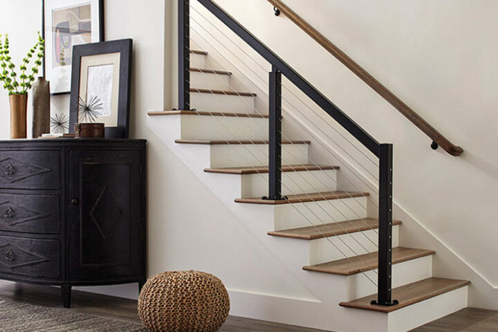 Royal Railings Tips for selecting residential railing